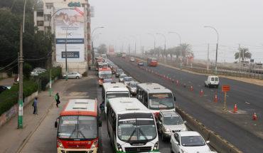 Valparaíso, víctima de una política discriminatoria de transporte urbano