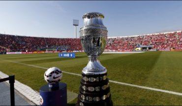 Así será la Copa America Argentina-Colombia 2020