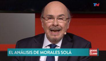 """El análisis de Joaquín Morales Solá: """"El plan Vidal"""""""