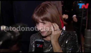 "El ""regreso sin gloria"" Alberto Samid a la Argentina: habló Bullrich"