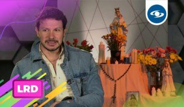 La Red: ¿Qué tan espirituales son los famosos?- Caracol Televisión