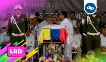 La Red: Así recuerda Rafael Santos a su hermano Martín Elías | Caracol Televisión