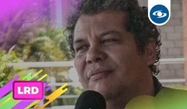 La Red: Chabuco presenta su nueva versión de 'El Cantor de Fonseca' - Caracol Televisión