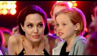 La hija de Angelina Jolie y Brad Pitt cambia de género