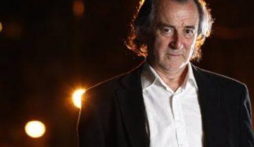 Murió el actor Lorenzo Quinteros