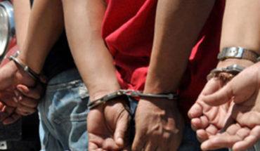 Vinculan a proceso a 3 implicados en multihomicidio de Uruapan, Michoacán