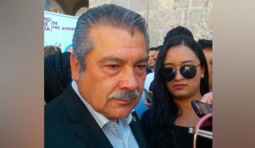 """Violencia en el estado por """"ajuste de mandos policiacos"""", señala Raúl Morón"""
