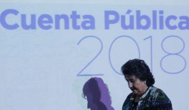 """Virginia Reginato responde a déficit en Viña del Mar: """"Los recursos fueron invertidos en la comuna"""""""