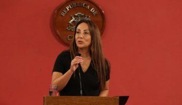 Vocera descartó que renuncia de Ulloa se haya debido a su vinculación con el caso Asipes