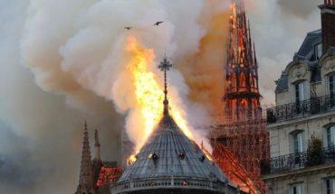 "¿Qué es la ""flecha"" de Notre-Dame?"
