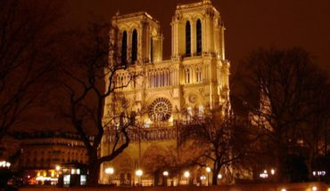 ¿Qué fue Notre Dame en la historia francesa?