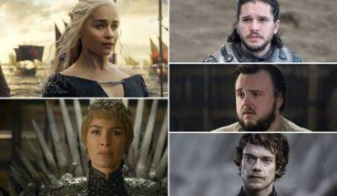 """""""Game of Thrones"""": ¿Cómo llegan las principales familias en la nueva temporada?"""