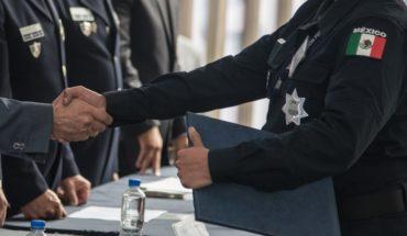 1 de cada 5 policías están reprobados o sin evaluar en México