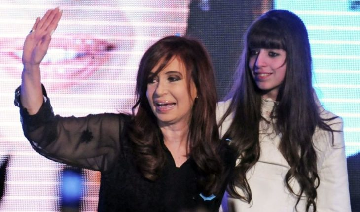 A prosecutor opposed to Cristina Kirchner to go to Cuba to see Florence