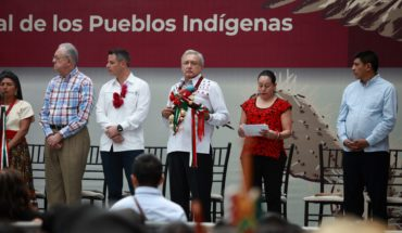 AMLO says that already consulted on trans-isthmus corridor