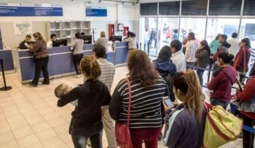 ANSES granted 700 thousand credits to retirees and beneficiaries of social plans