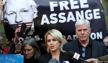Abogada: Assange dispuesto a cooperar con autoridades suecas