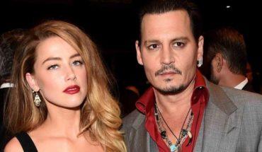 """Amber Heard sobre Johnny Depp: """"Me abofeteó, me agarró del pelo y me arrastró"""""""