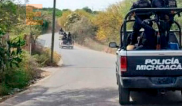 An alleged hit man is murdered and 16 forgive injured in shootout with soldiers in Orapondiro, Michoacán