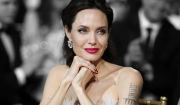 Angelina Jolie will be part of the Marvel world: in what film?