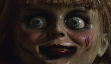 """""""Annabelle 3"""": the diabolical doll returns home and premiered the first trailer"""