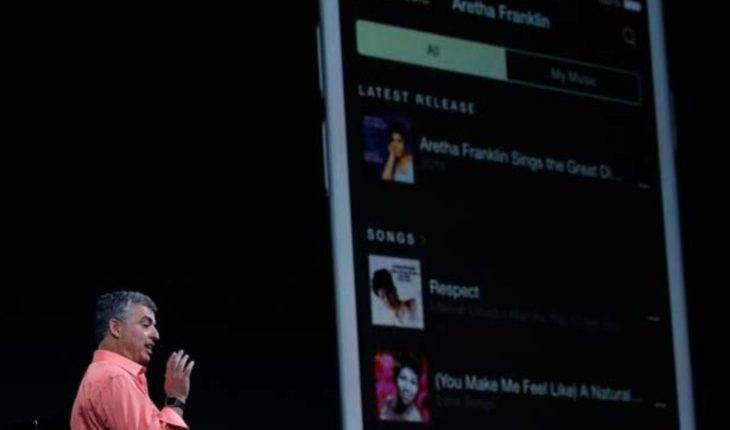 Apple Music surpasses Spotify subscribers in the United States