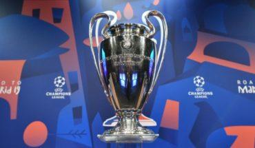 Así se jugarán las semifinales de Champions League