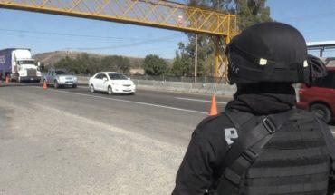 Ataque a camioneta de Bansefi deja tres muertos en Michoacán