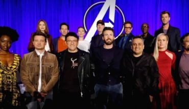 """""""Avengers Endgame"""" broke records in the sale of tickets in Latin America"""