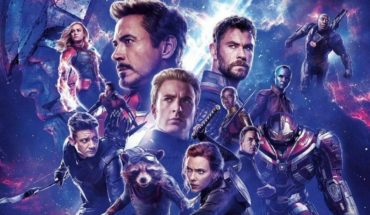 Avengers: Endgame on the way to being the highest-grossing film in history