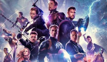 """Avengers Endgame"": the end of ten years of history came to the cinemas"
