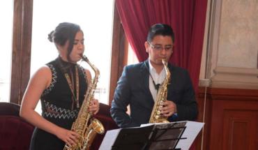 Ayuntamiento de Morelia y Conservatorio de las Rosas buscan impulsar la formación musical
