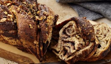 Babka, a hit of the Jewish pastry getting in Buenos Aires