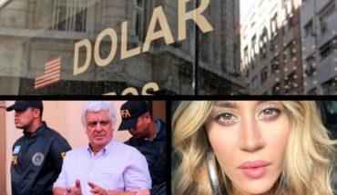 Bajó el dólar, Sanción a ley contra el acoso callejero, Samid condenado, Jimena Barón sobre Notre Dame y mucho más...