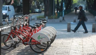 Bicycles in Latin America: long way to go
