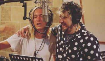 """Boat presented """"Millionaires"""", their new single together with Gustavo """"cucho"""" Parisi"""