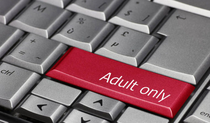 Británicos que quieran ver porno en internet, tendrán que demostrar la mayoría de edad