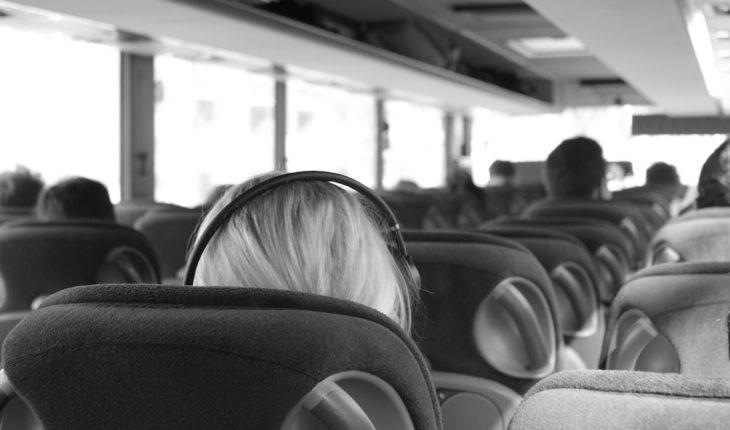 Cómo hacer que un viaje en bus sea cómodo y seguro en Semana Santa