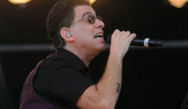 Calamaro announced their vote in Spain: support to the far right