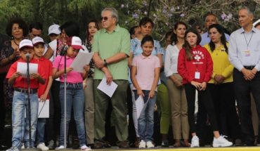 Care transformation fourth seed, ask children Alcocer