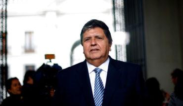 Caso Odebrecht: muere el expresidente peruano Alan García tras dispararse cuando iba a ser detenido