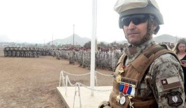 Caso fraude en el Ejército: Ordenan detención de general en servicio activo por viajes irregulares al extranjero