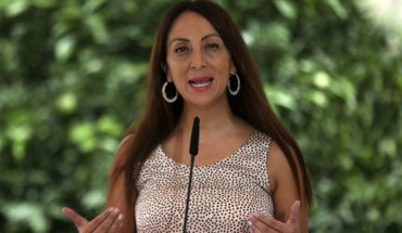 "Cecilia Pérez described as ""obstructionist"" Deputy Núñez"