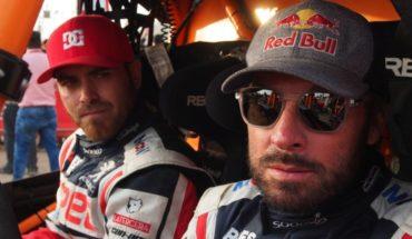 """""""Chaleco"""" López: """"El Rally Dakar vuelve a su esencia"""""""