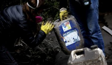 Chemical pollution has caused more than 1.6 million deaths in the past three years
