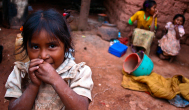 Children who develop in areas of poverty are more likely to be distracted