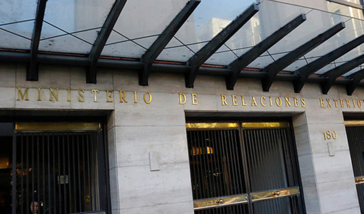 "Chile and other four countries requested the IACHR to ""respect the constitutional and legal systems"""