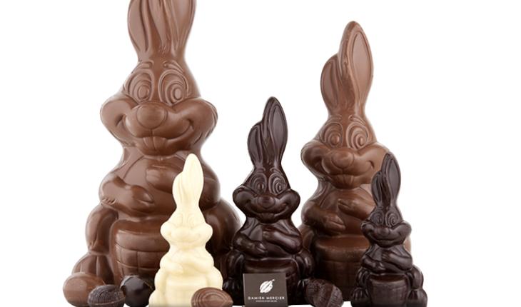 Chile es el país que más consume chocolate en Latinoamérica