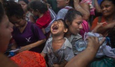 Chile tiene su primer Pulitzer: fotógrafo nacional gana premio por impactante imagen de la caravana de migrantes