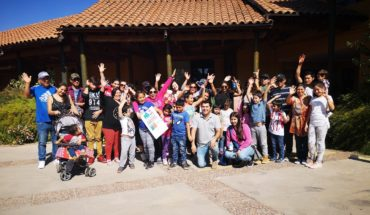 Colchagua Valley opens up to family tourism in the region